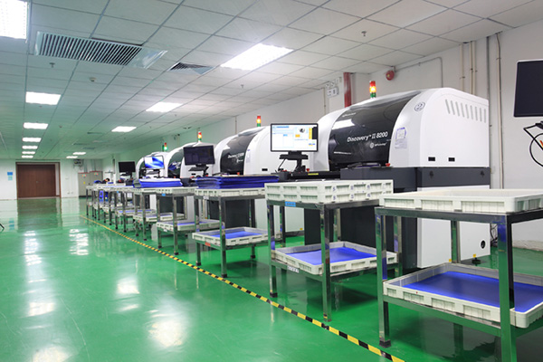 Automatic Optical Inspection System1