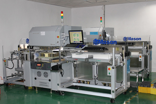Universal Automatic Testing Machine1