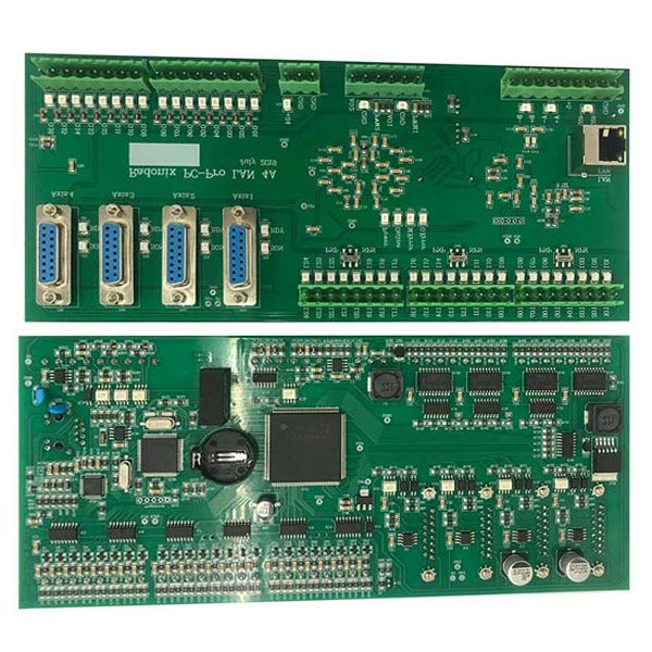 PCBFuture offer PCB fabrication and assembly service at very lowest price.