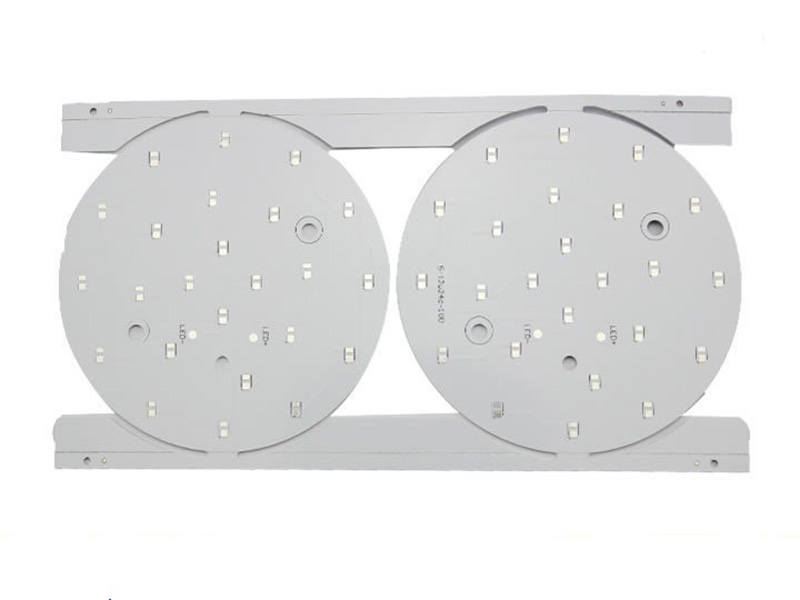 single layer Aluminum PCB
