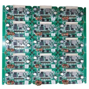 PCBFuture provide high quality SMT PCB Assembly service.